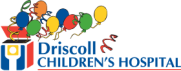 driscoll childrens logo