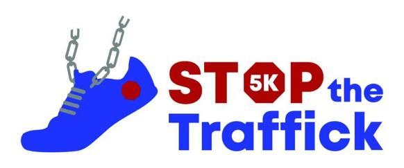 stop the traffick 5k